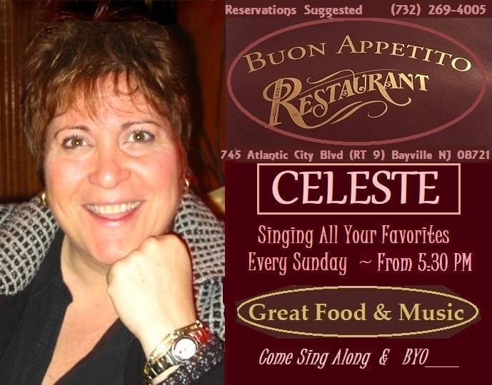 Celeste Belletti - Jazz & Blues Musician, New York City